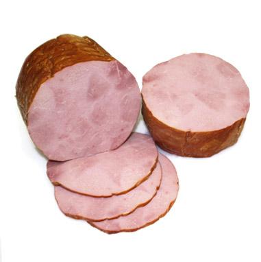 Свинска шунка